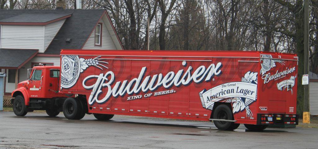 Budweiser inbev