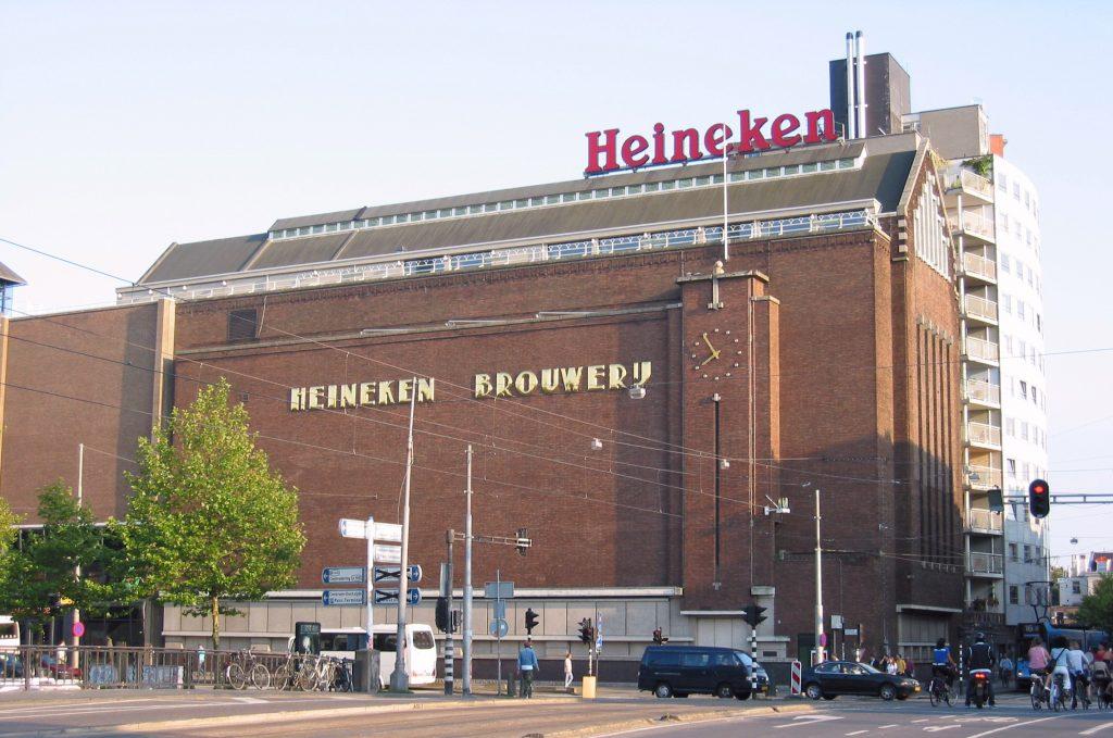 Heineken Brouwerij