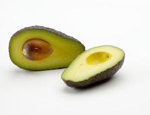avocado partjes