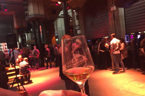 Whisky Gathering 2016 Rotterdam Maassilo