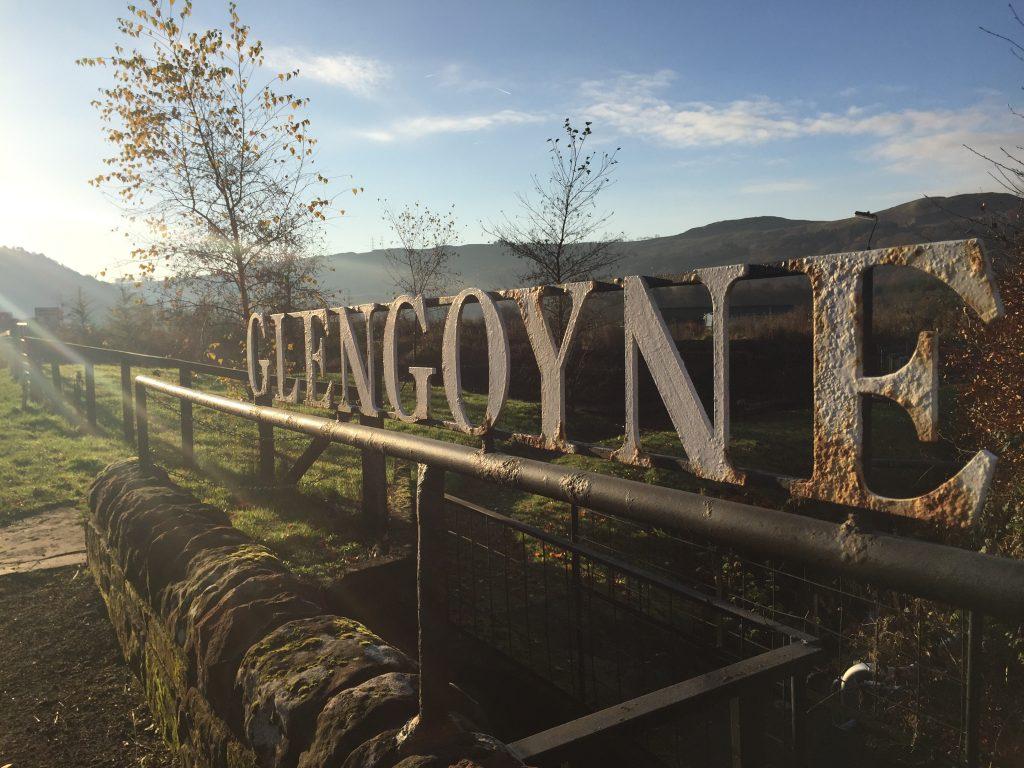 Glengoyne Distilleerderij