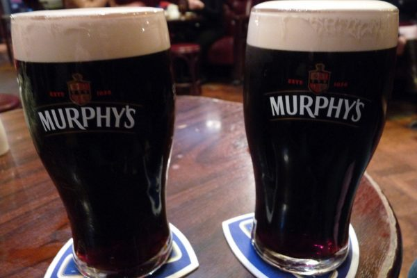 murphys bier