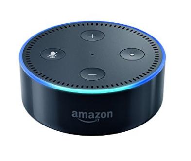 Amazon Echo 2nd gen