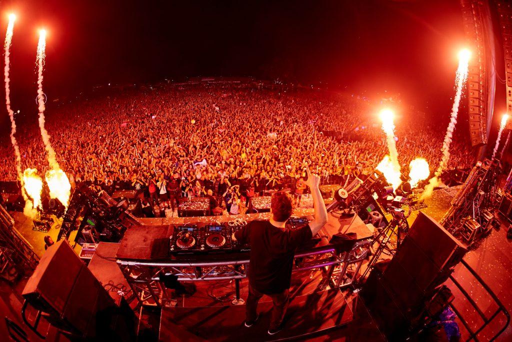Beste DJ 2017 Martin Garrix