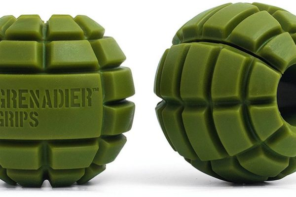 Grenadier Grips
