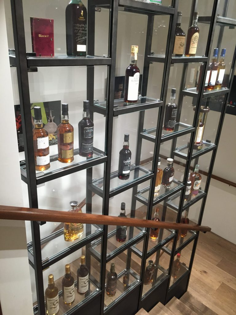 Maison du Whisky - Exclusieve whisky