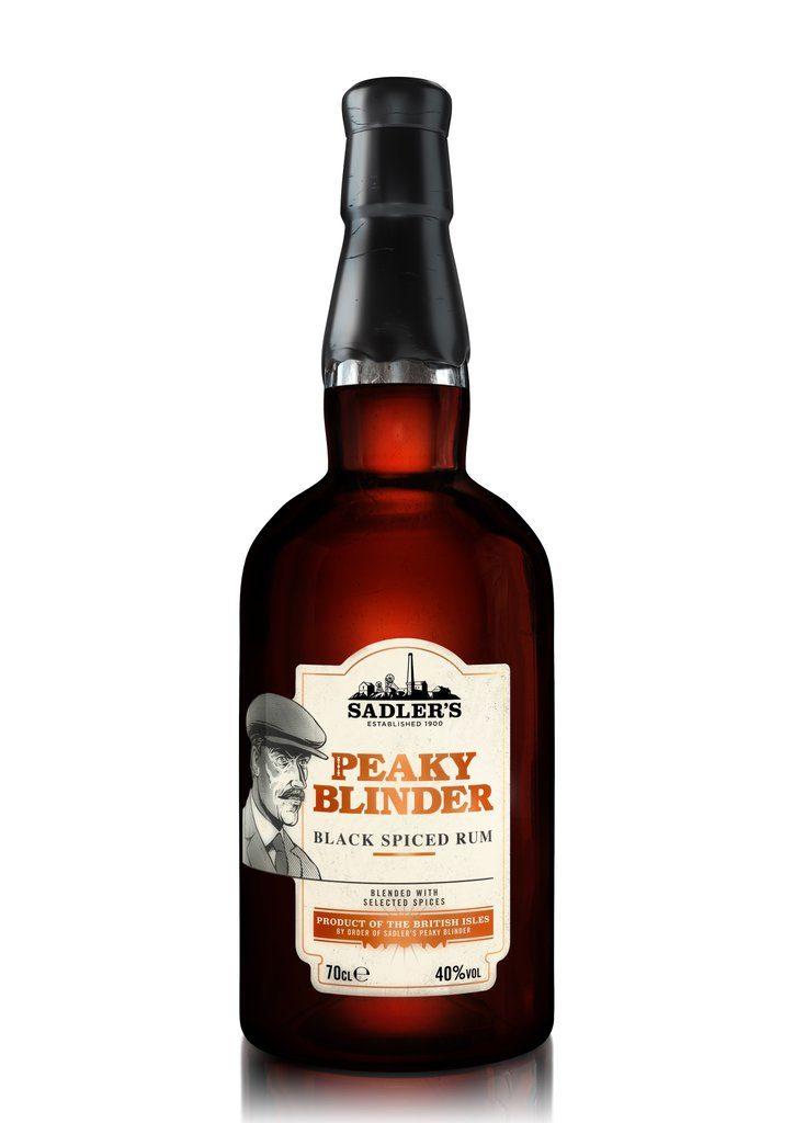 peaky blinders rum