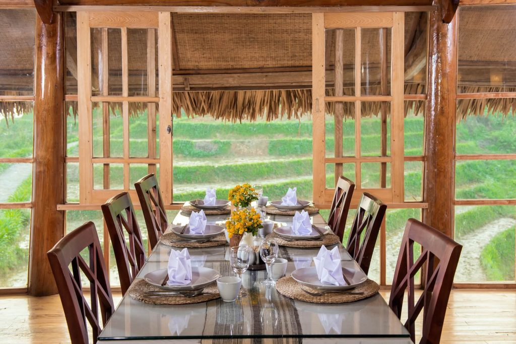 Topas Lodge Restaurant
