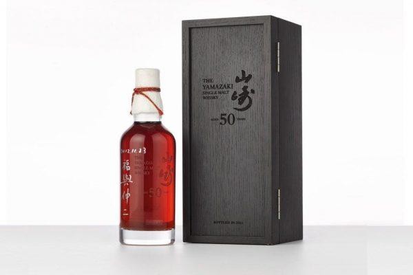 duurste whisky Karuizawa