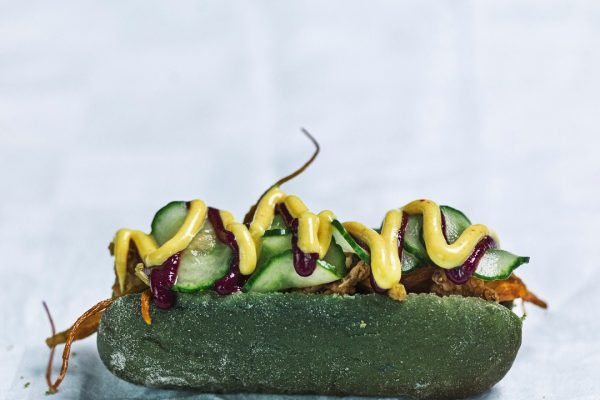IKEA Vega Hotdog
