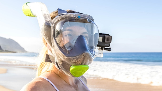 Seaview SV2 Snorkel