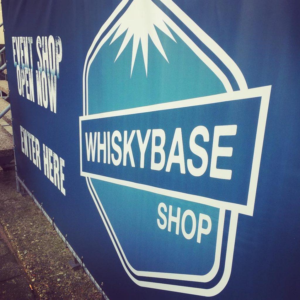 Whiskybase Manisfaction