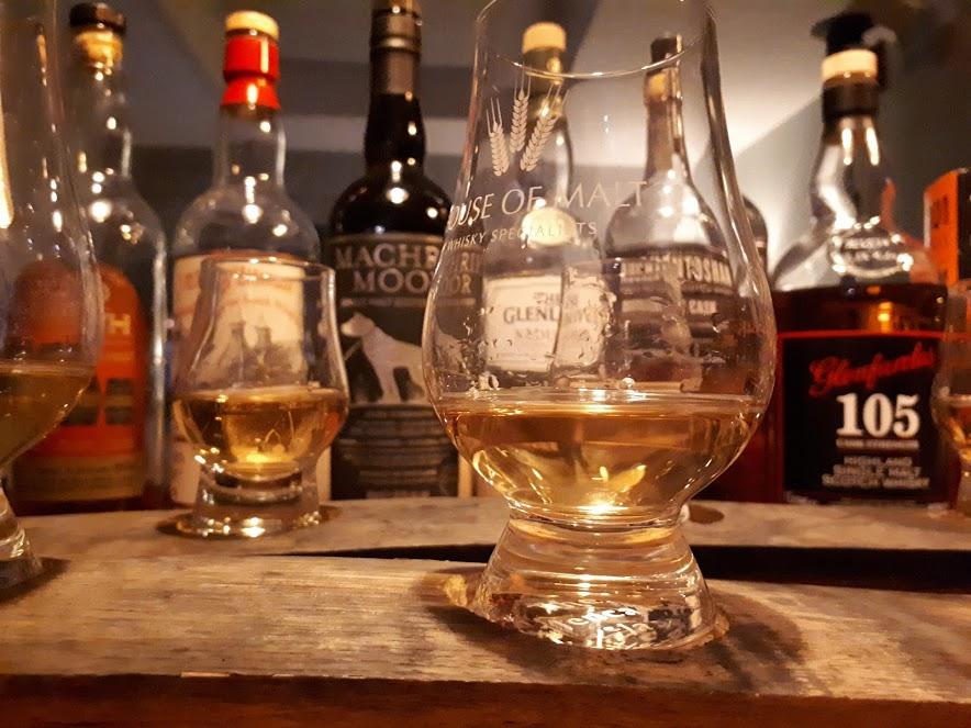Whisky Feiten en weetjes