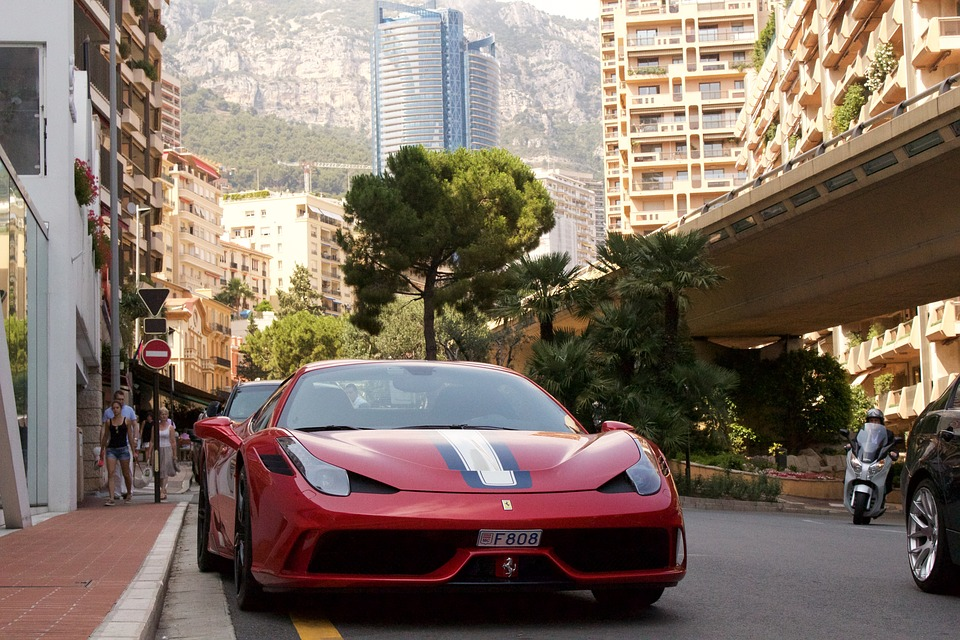 Monaco Auto