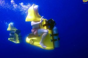 Aquafari Curacoa Manisfaction