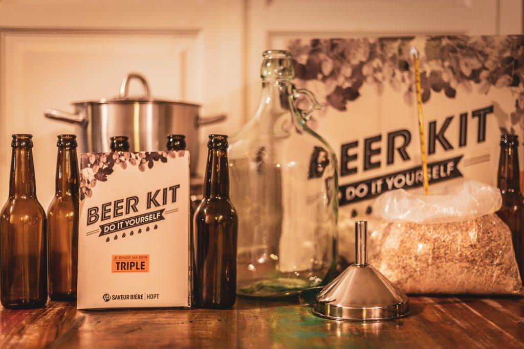 bierbrouwpakket