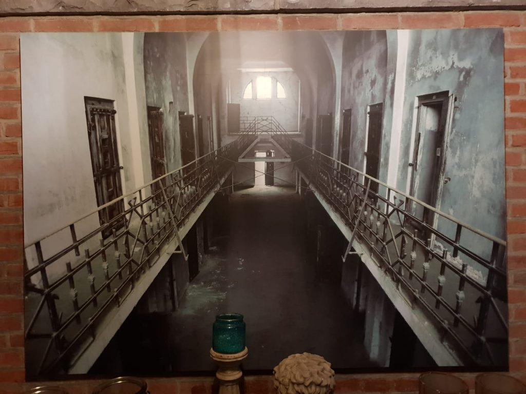 Foto Huis van Bewaring Vroeger
