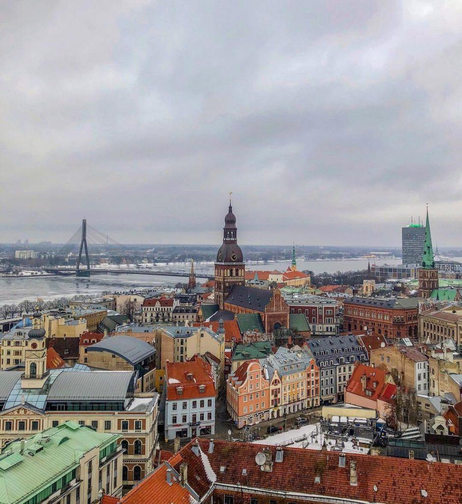 Riga activiteiten Manisfaction