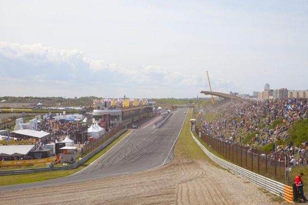 Ducth Grand Prix Formule 1
