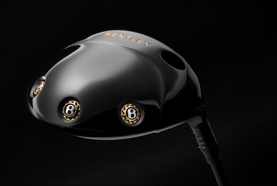 bentley golf club 2
