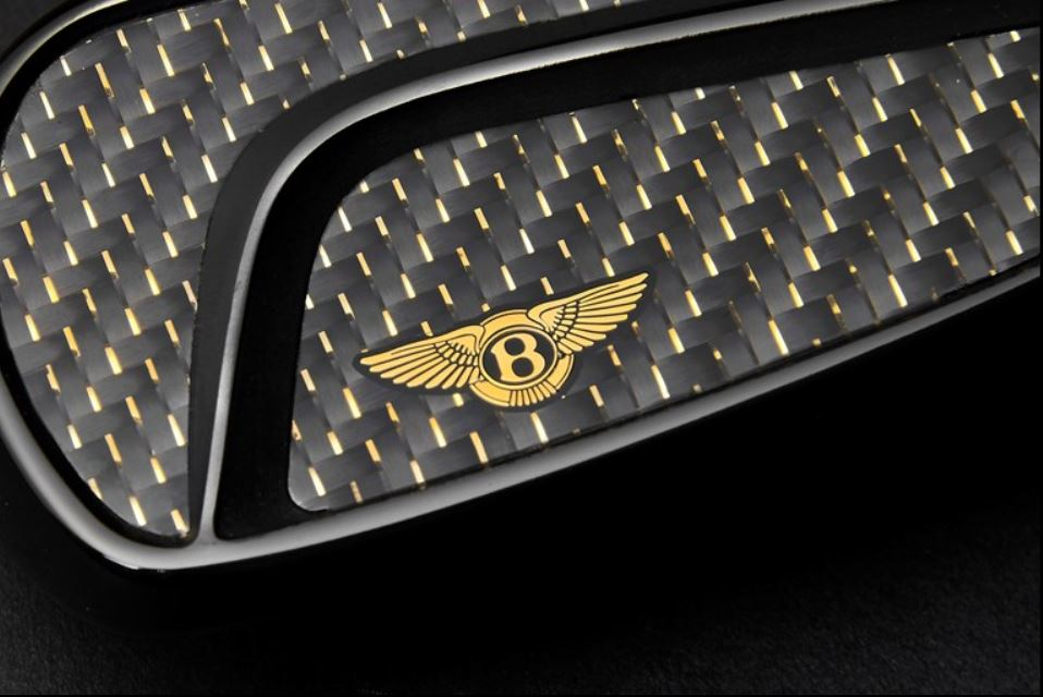bentley golf club 3