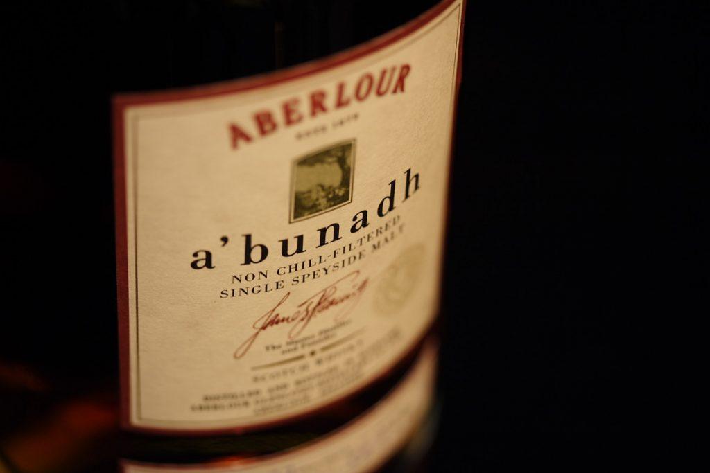 A'bunadh batch 22