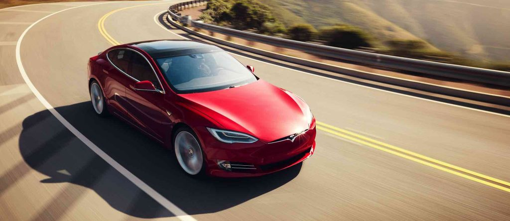 Tesla Model S Manisfaction
