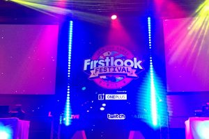 Firstlook Festival 2018 Manisfaction Stage