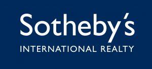 logo veilinghuis sotheby's