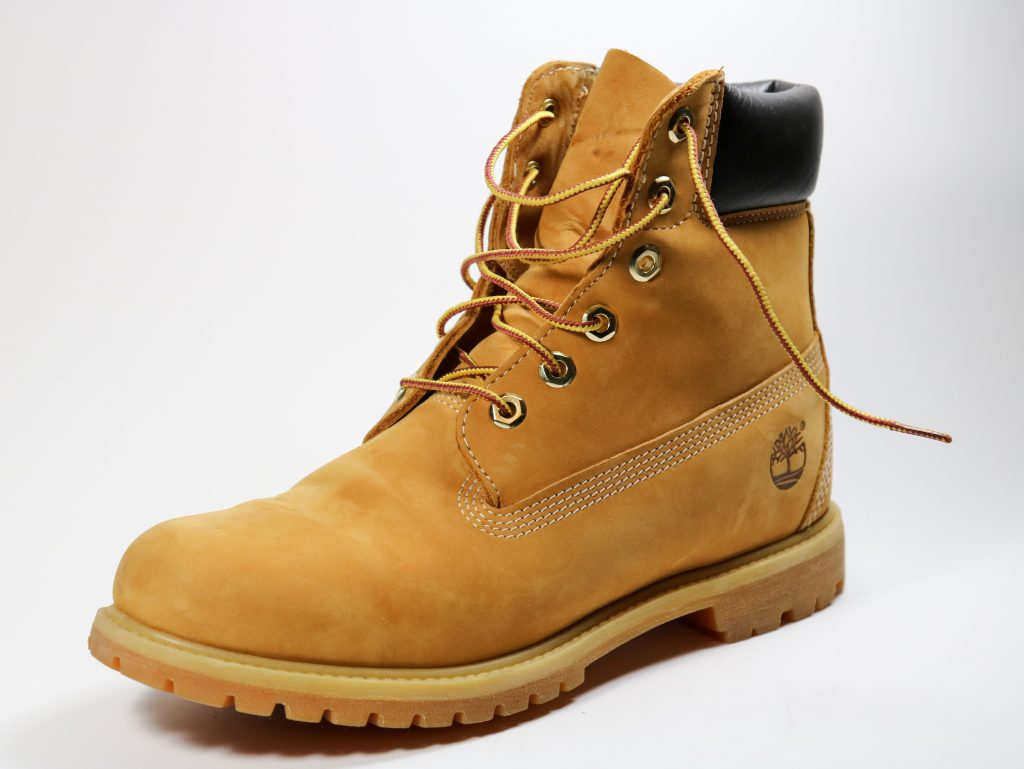Timberland herenlaars - Yellow Boot - Manisfaction