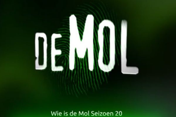 Wie is de mol 2020 Manisfaction
