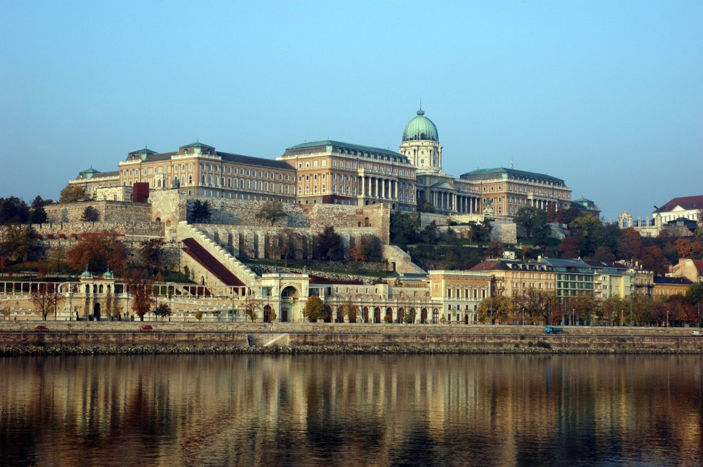 Boedapest - Manisfaction
