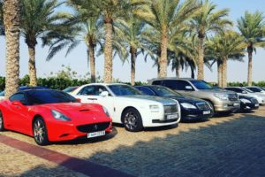 Supercars Dubai Manisfaction