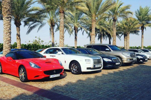 Supercars Dubai Manisfaction