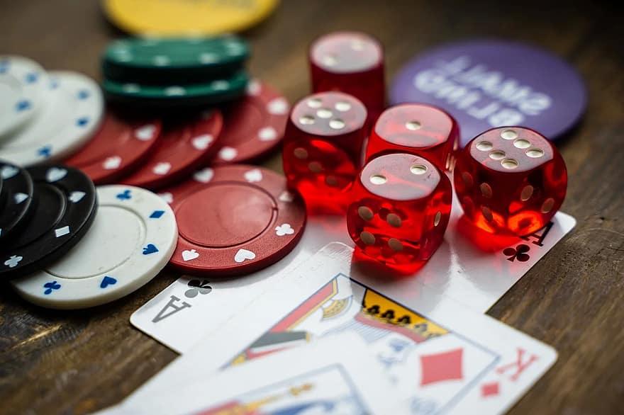Top Casino films